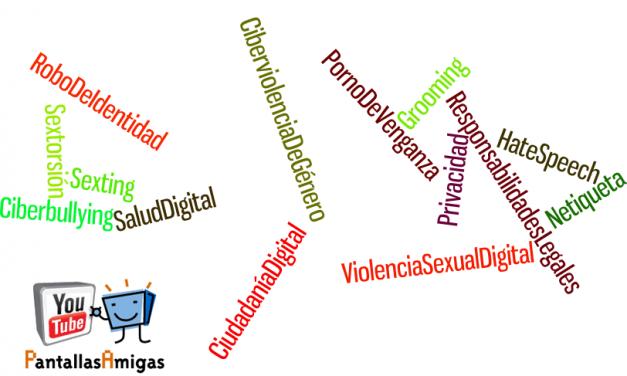 El canal educativo de PantallasAmigas se consolida como referencia mundial para una Internet más segura