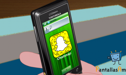 Snapchat: primeros pasos para personas adultas