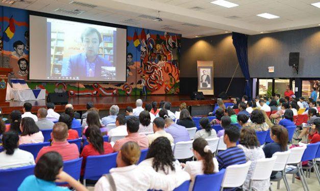 PantallasAmigas participa en el III Foro de uso Seguro de Internet celebrado en Nicaragua