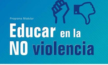 Curso UNED 'Educar en la no violencia' sobre las diferentes tipos de violencias en la infancia y juventud, incluyendo la digital