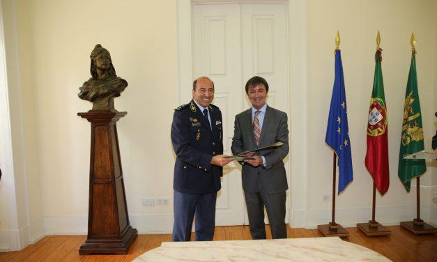 La Guardia Nacional Republicana (Portugal) y PantallasAmigas firman acuerdo de colaboración por una Internet más segura