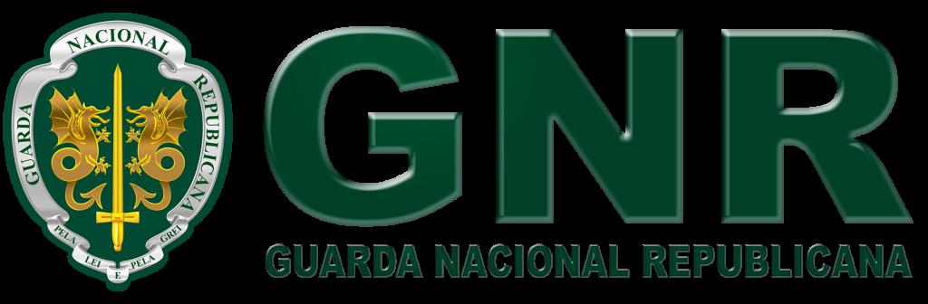 Logotipo Guardia Nacional Republicana de Portugal
