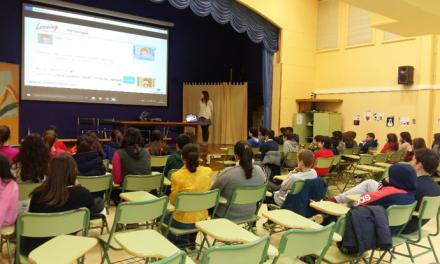 Formación en igualdad para adolescentes para combatir la ciberviolencia de género en Galicia