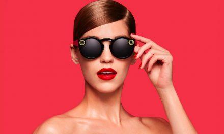 Nuevas gafas Spectacles de Snapchat graban y comparten momentos en primera persona