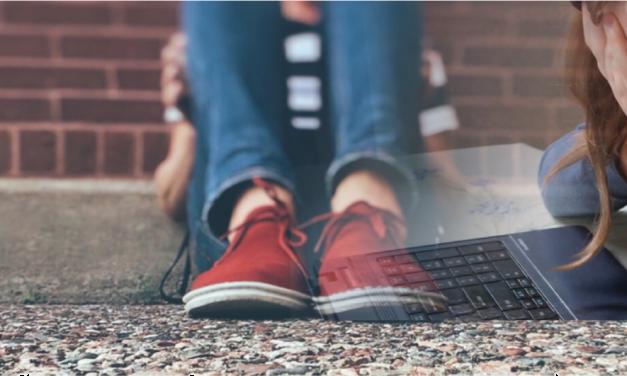 Los adolescentes utilizan las redes sociales para hablar sobre drogas y alcohol