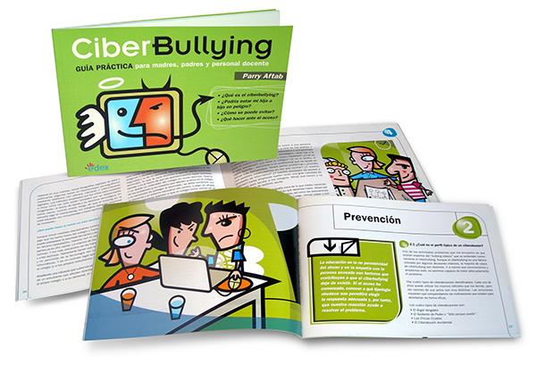 Guía CiberBullying para madres padres y personal docente - PantallasAmigas