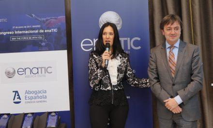 PantallasAmigas recibe el Premio ENATIC a la Responsabilidad Social