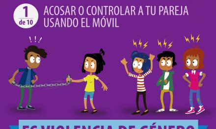 Para erradicar la violencia de género de Internet, hay que saber identificarla primero