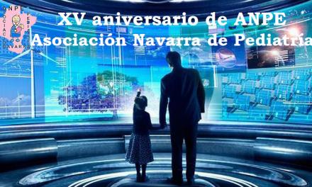 Asociación Navarra de Pediatría organiza debate sobre las oportunidades y riesgos de Internet en la infancia