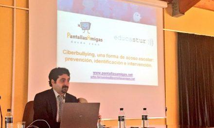 CiberAstur, proyecto del Principado de Asturias para analizar la prevalencia del bullying y el ciberbullying