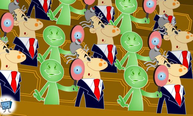 Derecho de niñas, niños y adolescentes a opinar sobre su actividad en Internet, reivindicación para el Día de Internet