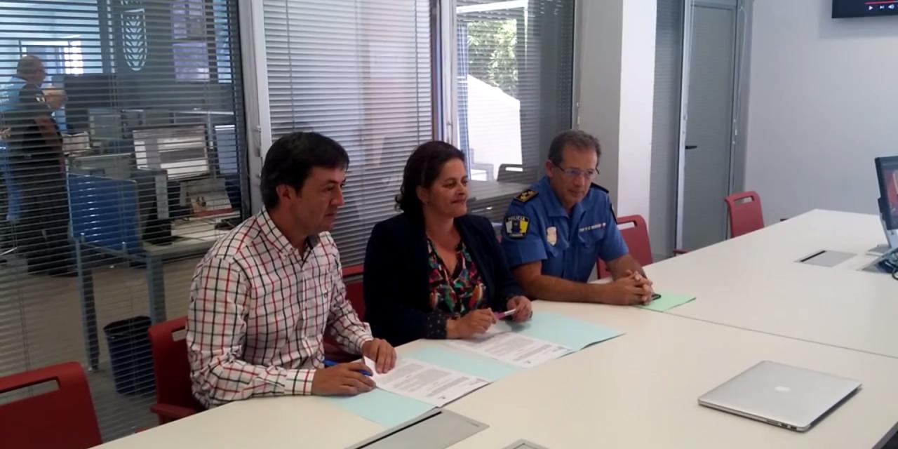 Acuerdo con Policía Local de Las Palmas de Gran Canaria para potenciar campañas contra ciberacoso en adolescentes