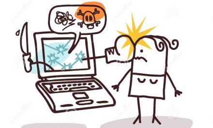 Célebres a su pesar: vídeos de ciberbullying y sus consecuencias