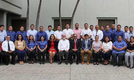 PantallasAmigas capacita en la prevención de ciberdelitos contra menores de edad en El Salvador