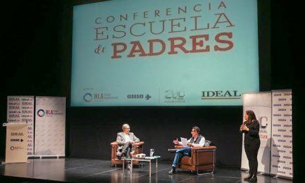 PantallasAmigas abre este sábado 23 la Escuela de Padres organizada por la Generalitat Valenciana