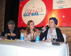 PantallasAmigas apoya en Paraguay el uso seguro de las TIC por los menores
