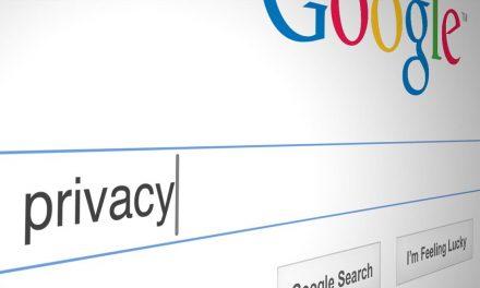 Google cambia la política de privacidad con la nueva ley de protección de datos (GDPR/RGPD)
