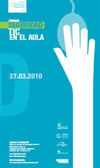 Jornada en Salamanca sobre Seguridad TIC en el aula