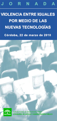 """Jornada sobre """"Violencia entre iguales por medio de las nuevas tecnologías"""" con la aportación de PantallasAmigas"""