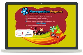NavegacionSegura
