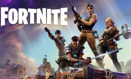 Fortnite, exitoso videojuego con el que se han desatado trastornos de adicción