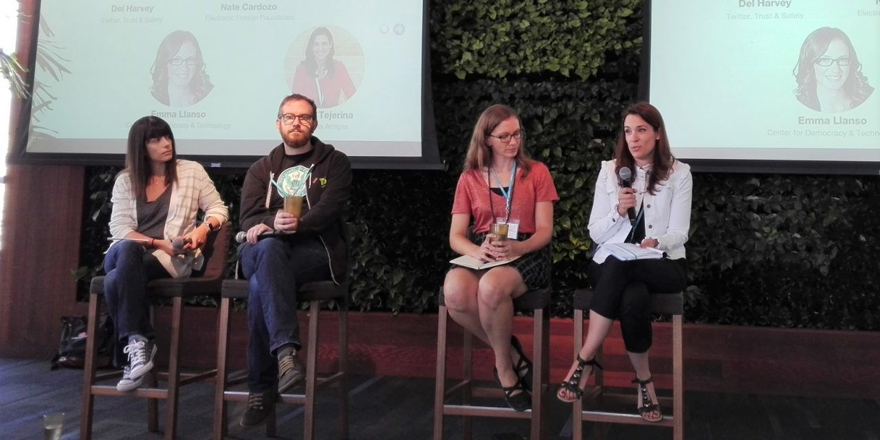Reconciliando tensiones entre seguridad y libertades civiles en las Redes Sociales