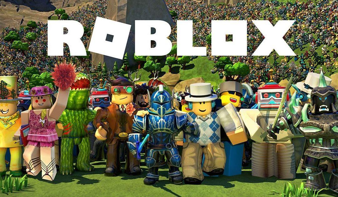 Top 5 juegos más jugados en Roblox España