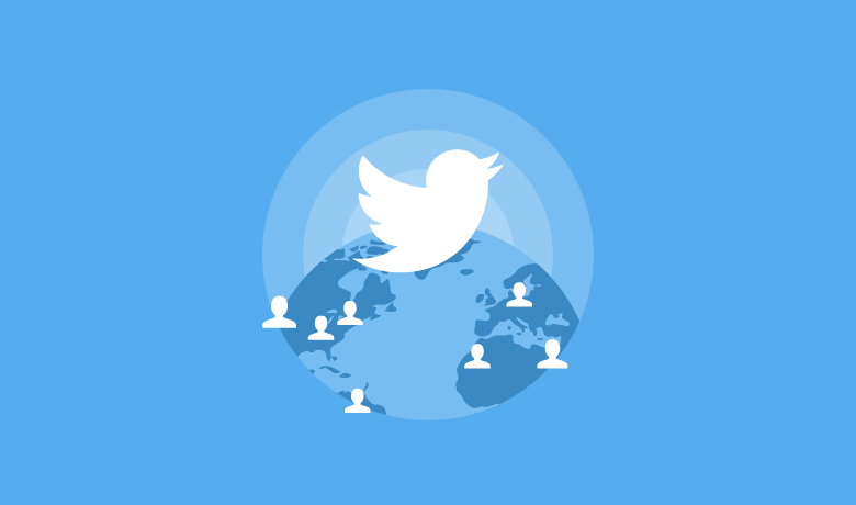 Twitter requiere la participación de la comunidad para la definición de sus políticas de uso.