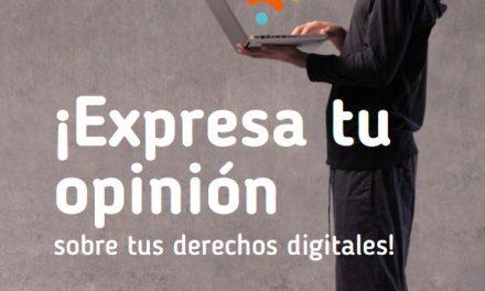Día internacional de los derechos de la infancia, también en Internet, #20N