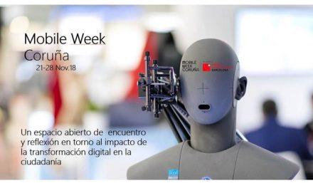 Ciberviolencia de género, sexting y privacidad en la Mobile Week Coruña de la mano de PantallasAmigas