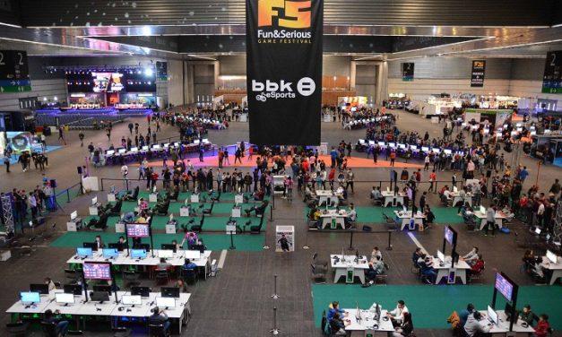Videojuegos: Fornite como eSport, talleres de Roblox y protagonismo femenino en el Fun & Serious Game Festival 2018