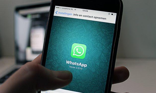 La sextorsión en aplicaciones de mensajería instantánea, cada vez más común en 2019
