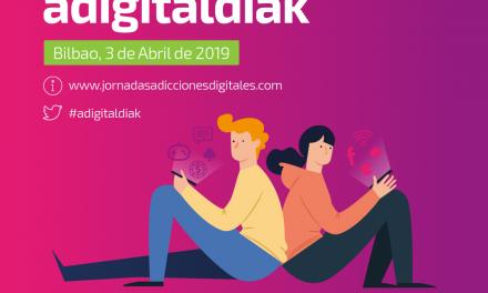 Jornadas de prevención del uso abusivo y adicciones digitales, Adigitaldiak