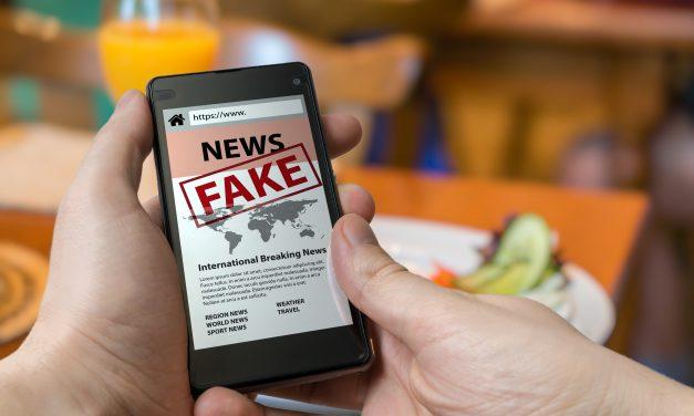 Consejos para desenmascarar noticias falsas en Internet