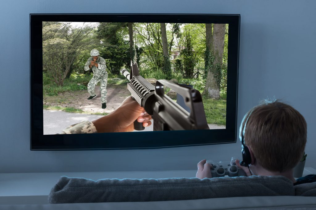 Existe-relacion-violencia-y-videojuegos