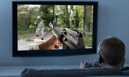Enganchados a un videojuego on line militar