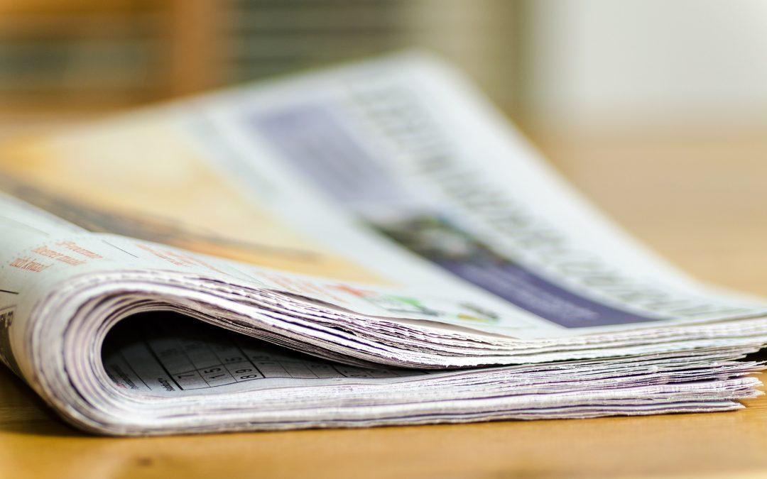 Redes sociales y ciberacoso, entrevista a PantallasAmigas en Noticias de Navarra