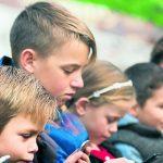Jorge Flores ofrece en El Correo consejos para prevenir la adicción al móvil en la infancia