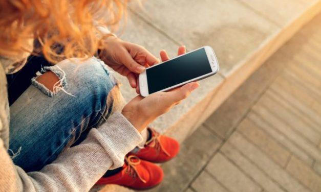 """La mejor prevención: Pensar antes de """"sextear"""" – El Mundo"""