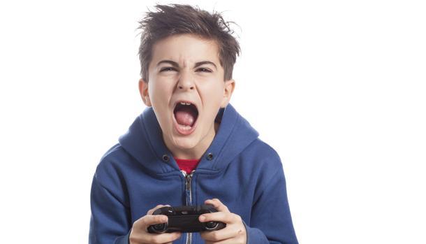 """""""Los padres deben supervisar y limitar el tiempo para evitar que sus hijos terminen «enganchados» a los videojuegos"""" – ABC"""