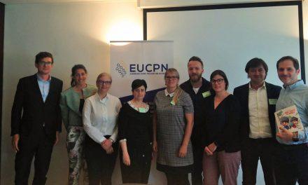 PantallasAmigas colabora con la EUCPN para la prevención online de la victimización de menores de edad
