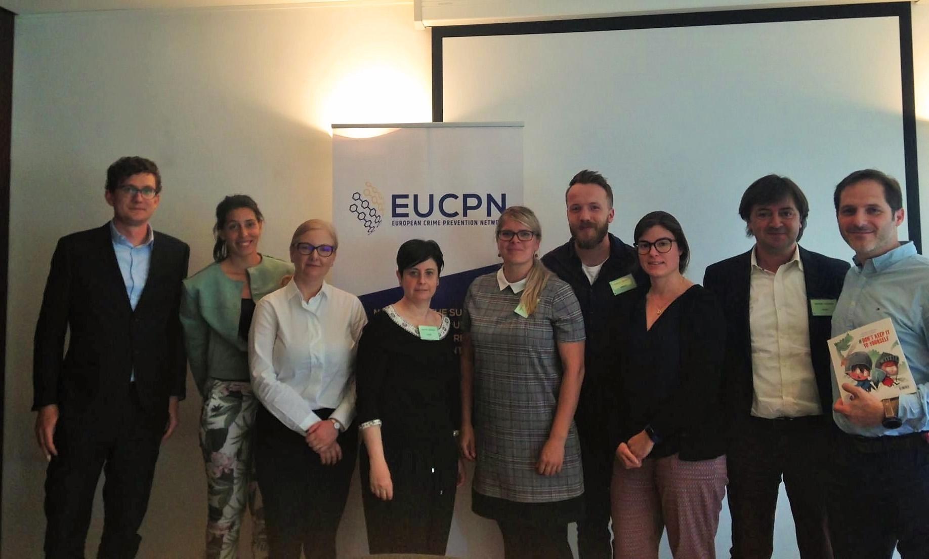 asistenets EUCPN