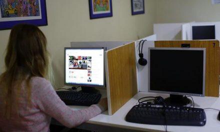 Jorge Flores: 'Debemos evitar poner tabiques de por medio en el uso de Internet en casa'