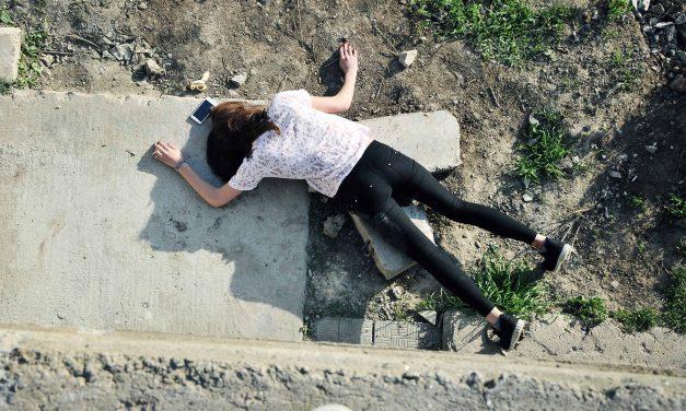 ¿Qué es el 'stefdies', el reto fotográfico que pretende «matar al selfie»?