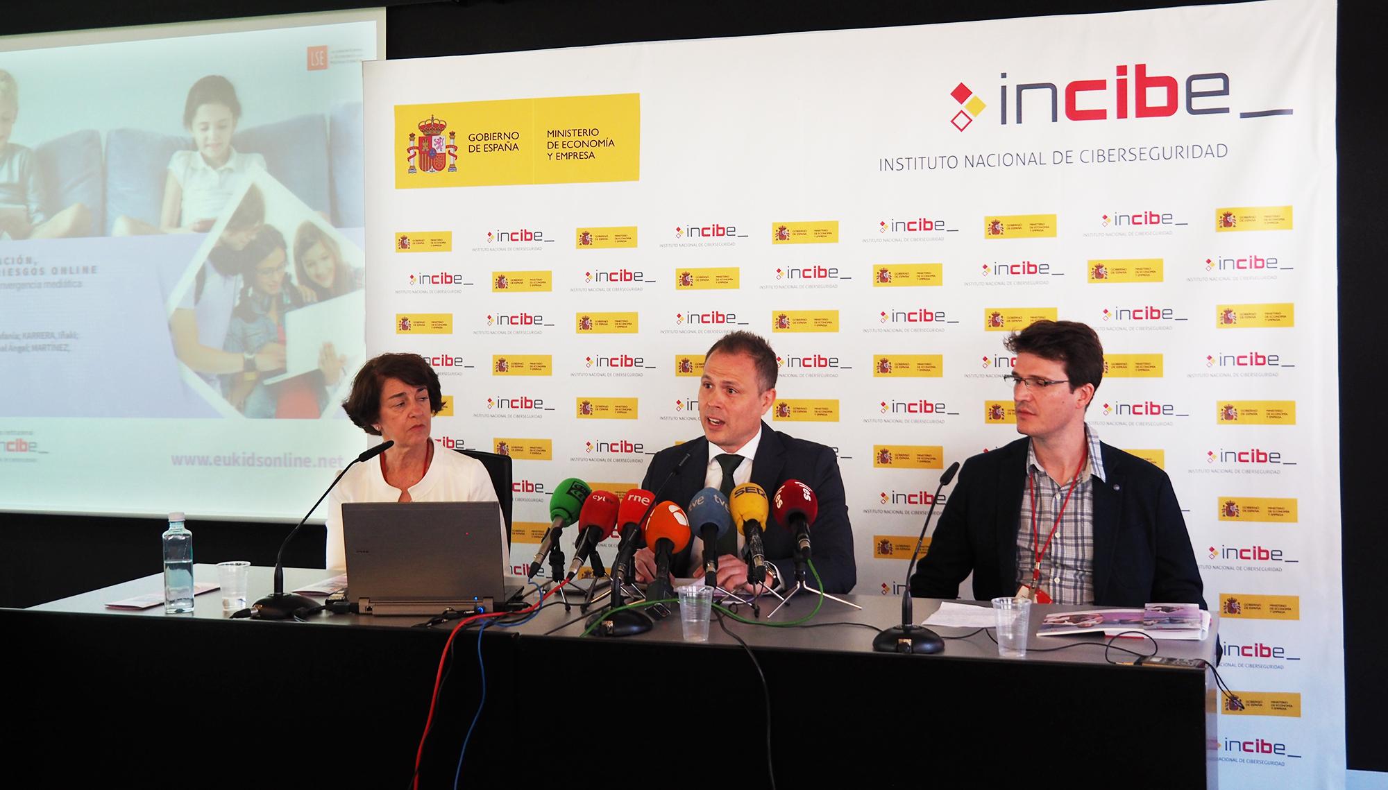 Presentación Informe EU Kids Online