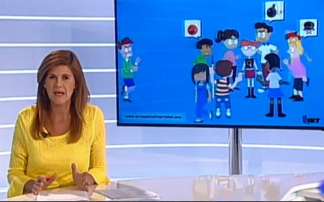 Jornada dedicada a los discursos de odio, bulos y desinformación en las redes sociales en TVE