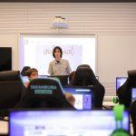 Educación en valores y para el gaming responsable en el Campus Experience Fundación Real Madrid