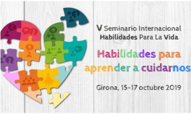 Autocuidado para el bienestar digital en el V Seminario Internacional Habilidades para la Vida