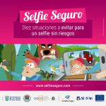 Hablamos de Selfi Seguro Sin Riesgos junto a la Policía Local de Las Palmas de Gran Canaria en la Radio Televisión Canaria
