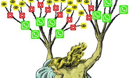 Los peligros de la redes sociales en Internet